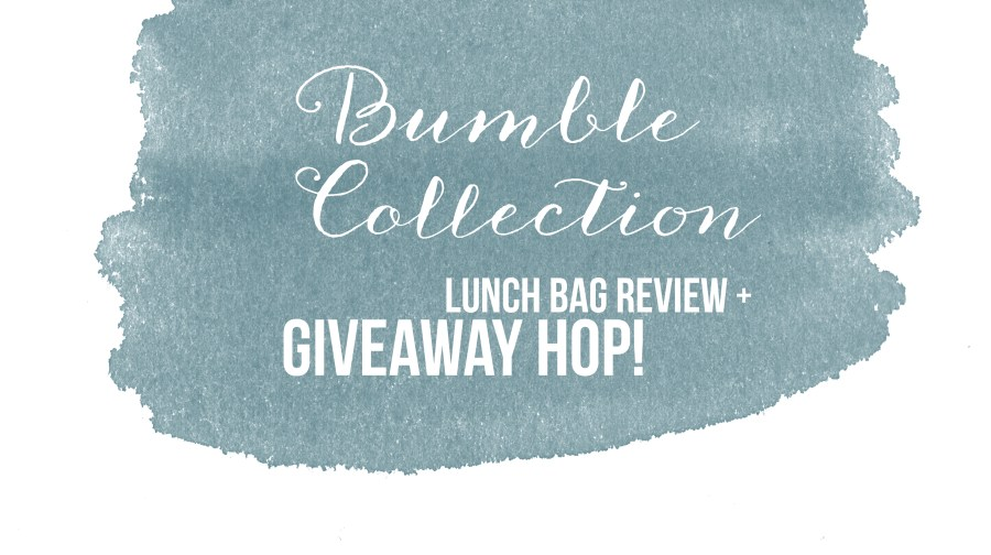 bumble collection giveaway and hop