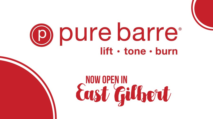 Pure Barre East Gilbert Arizona