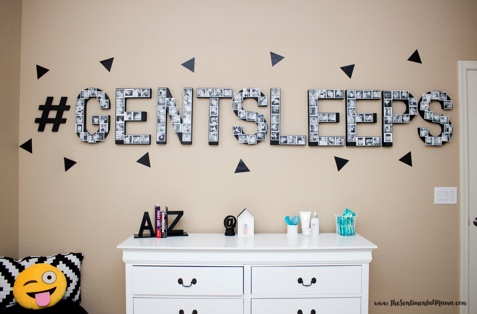 DIY Photo Letters with Social Print Studio | Social PS