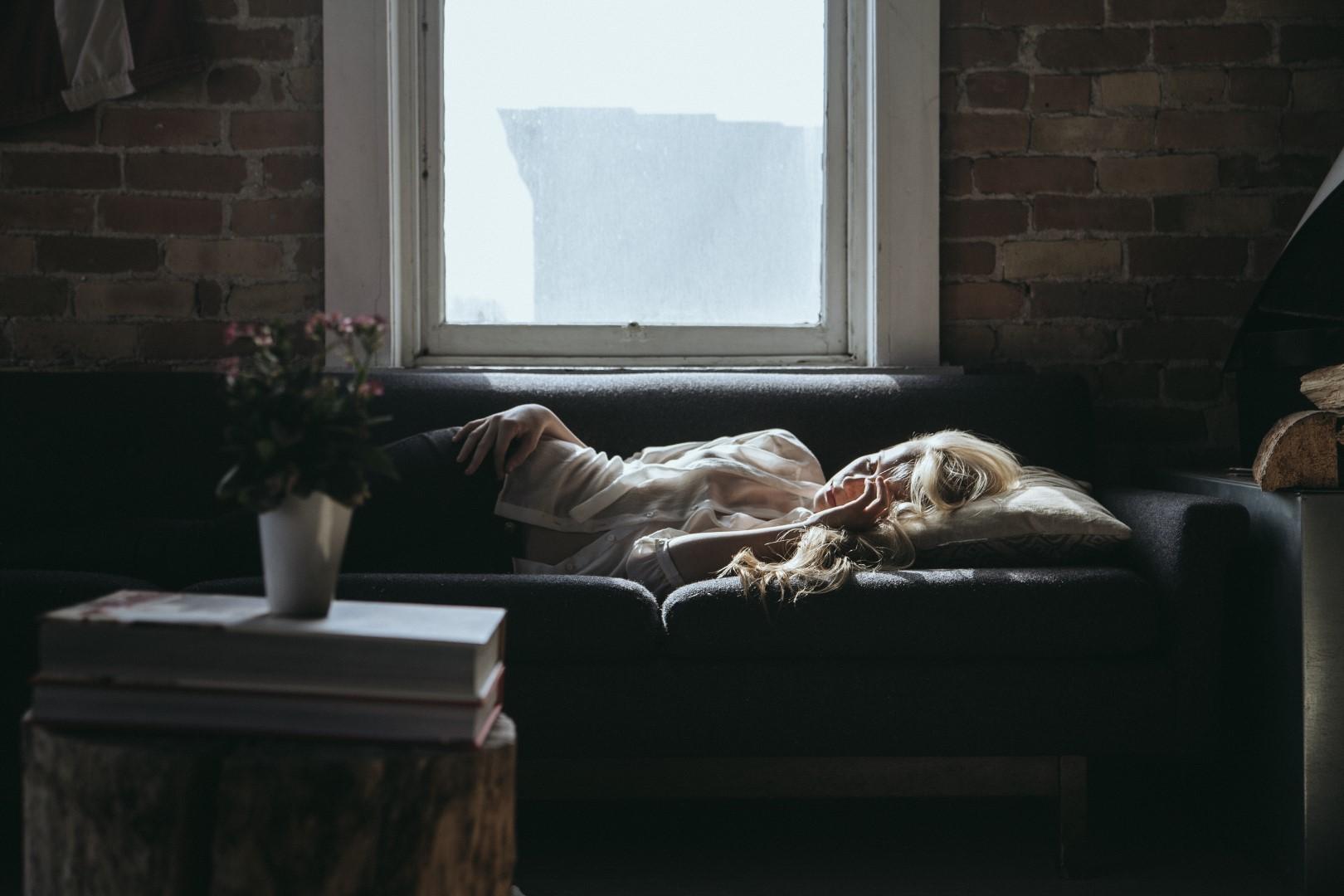 The Sentimental Mama | Postpartum Health Series