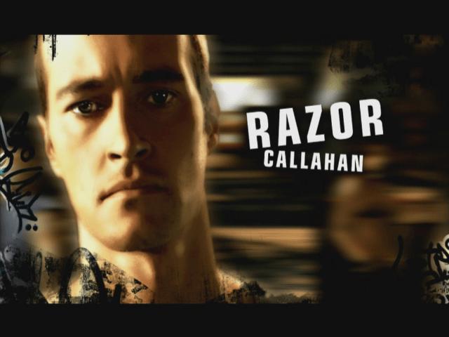 Razor Callahan