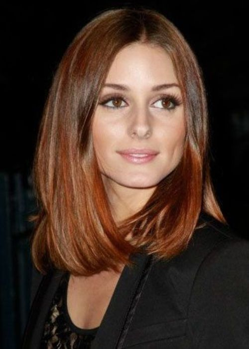 Short Female Hairstyles For Round Faces Page 11