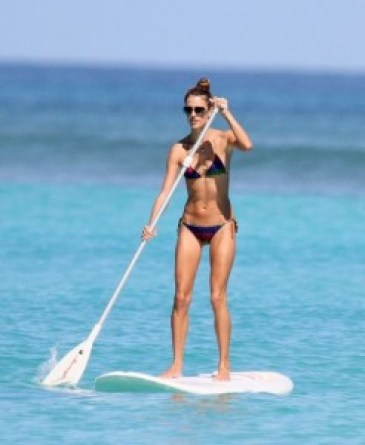 stand up paddle 2