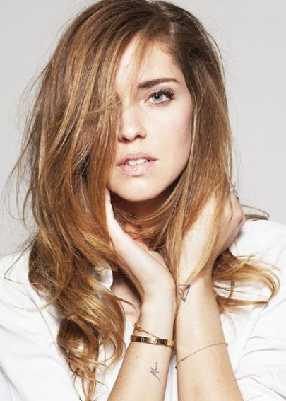 light brown and blonde hair color
