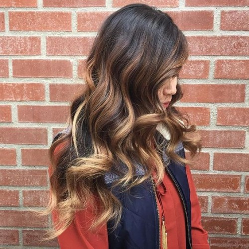 40 Partial Balayage Looks