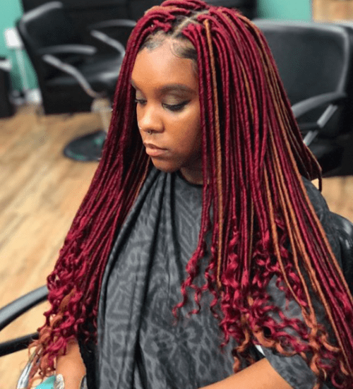 40 Crochet Braids Hairstyles 2017