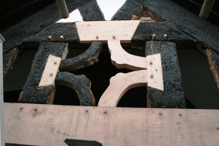 All About Repairing And Building Old Houses