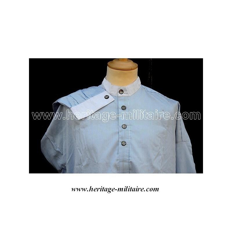 chemise 19eme siecle