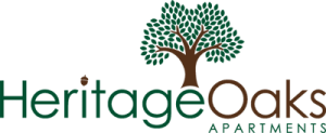 Heritage Oaks Apartments logo
