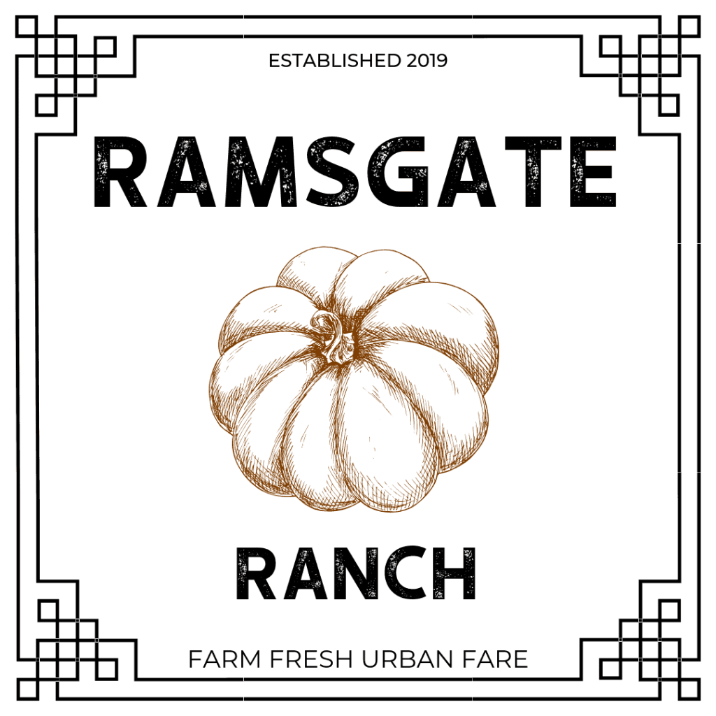 Philanthropic Gardening and Hugelkultur Beds ft. Ramsgate Ranch 2