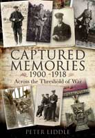 Captured Memories - Across the Threshold of War