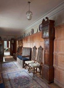 Nuffield Place -The Hall, credit NTPL-John Hammond