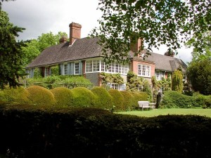 £600,000 need to be raised to save Nuffield Place