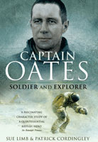 Captain Oates - Soldier & Explorer
