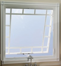Heritage Maximum Awning Windows