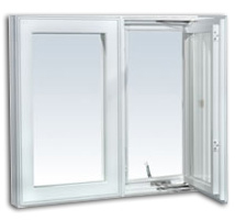 Series Casement Windows