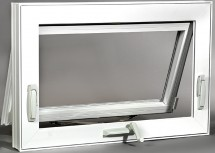 Series Awning Windows