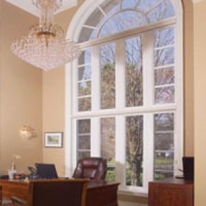 Classic Window Designs