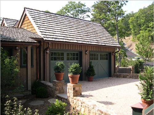 Classic Barn Doors
