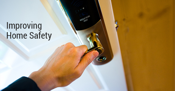 Improving Home Safety
