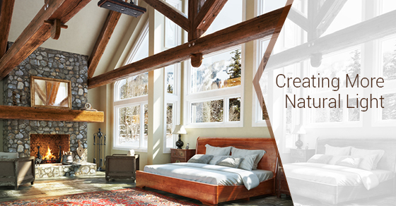 Creating More Natural Light