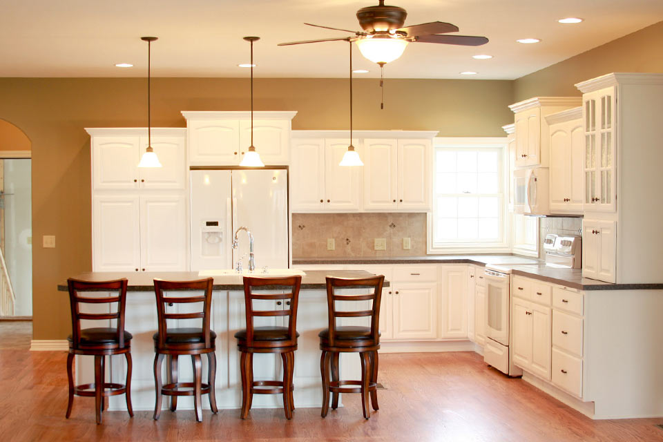 Home Repair by Heritage is good!!!