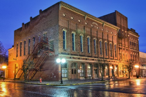 Best Historic Theatres in Ohio - Stuart's Opera House