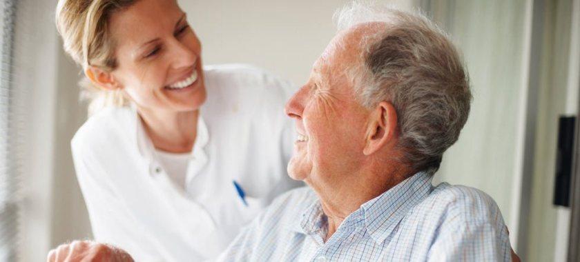 Meet Single Seniors In Your Area