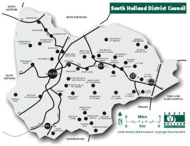 DistrictMap