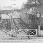 AOS P 0693 Train Bridge over R Welland