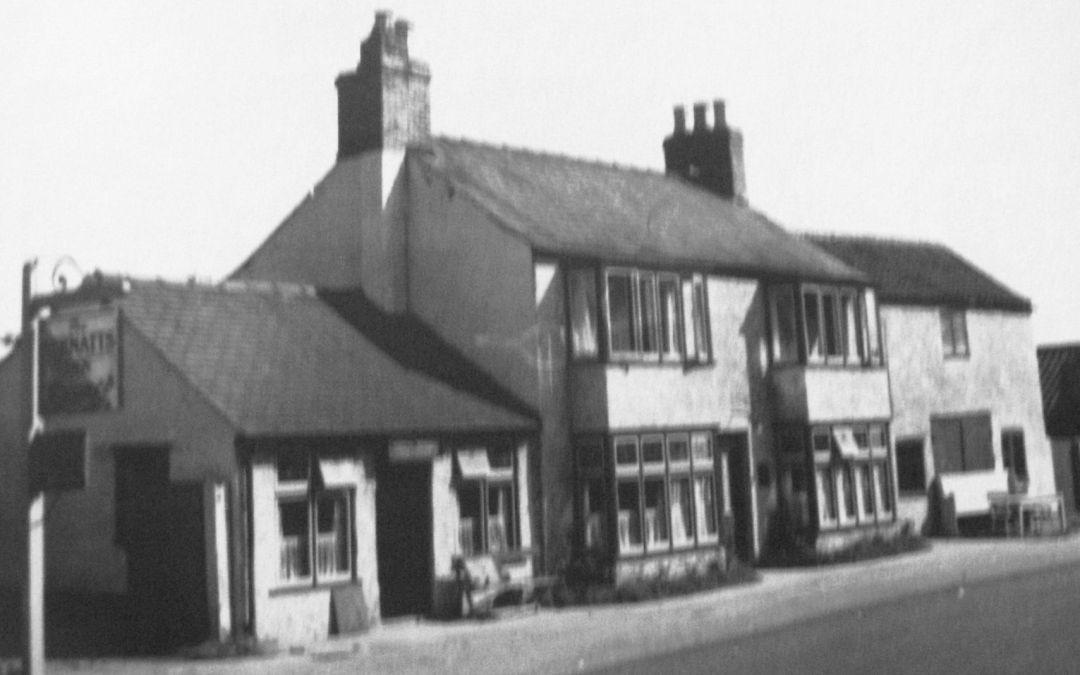 Reminiscences of a Pinchbeck Inn