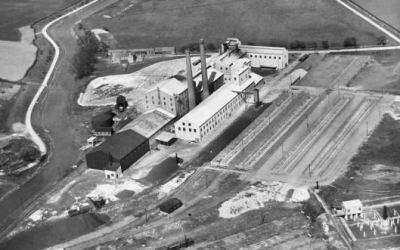 Memories of the Sugar Beet Factory