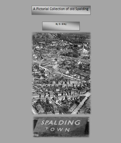 A pictorial collection of old Spalding