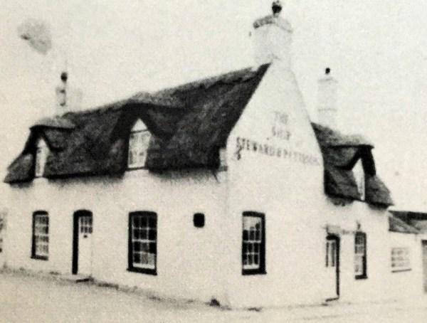 Ship Inn Pinchbeck