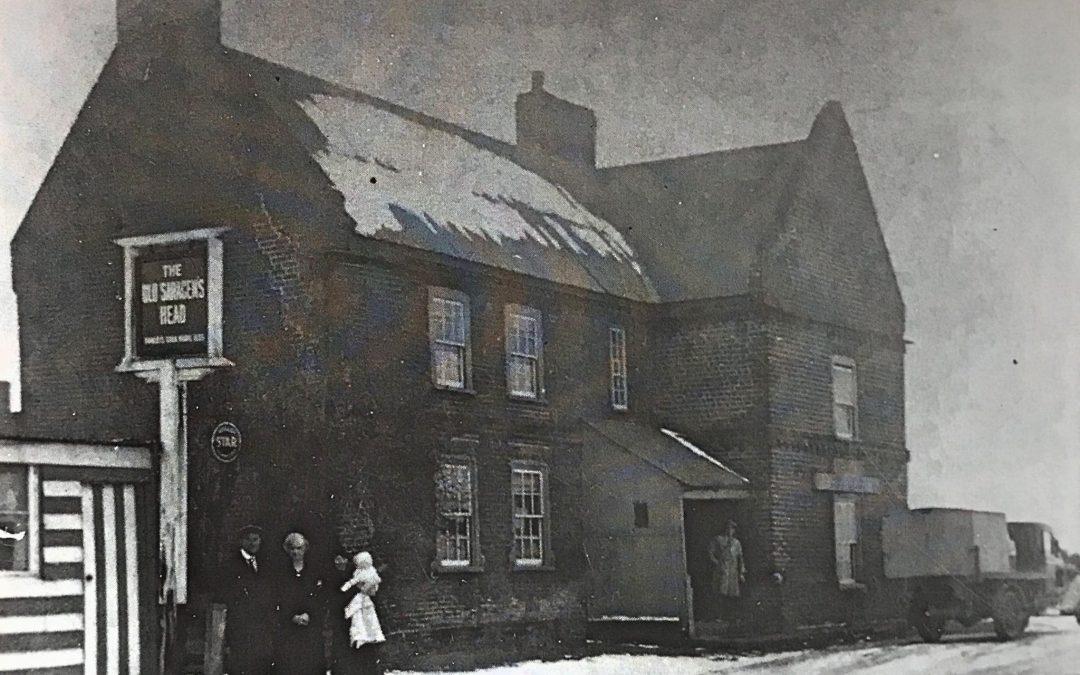 The Saracens Head Inns