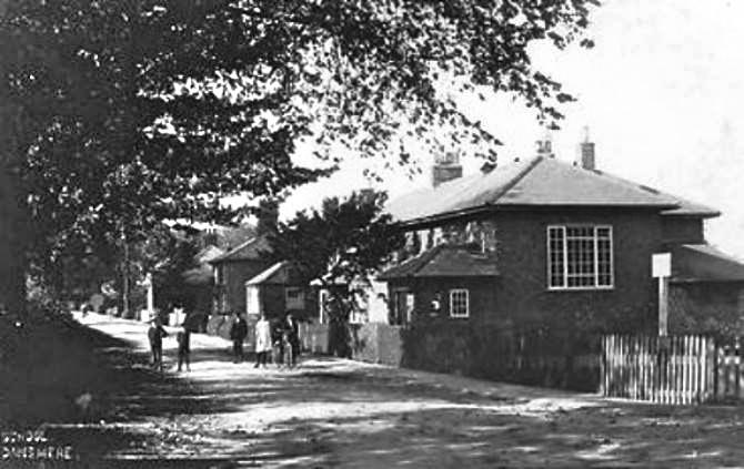 Church St Gedney Dawsmere