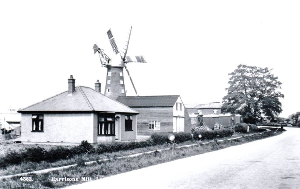 Harrison Mill – Long Sutton