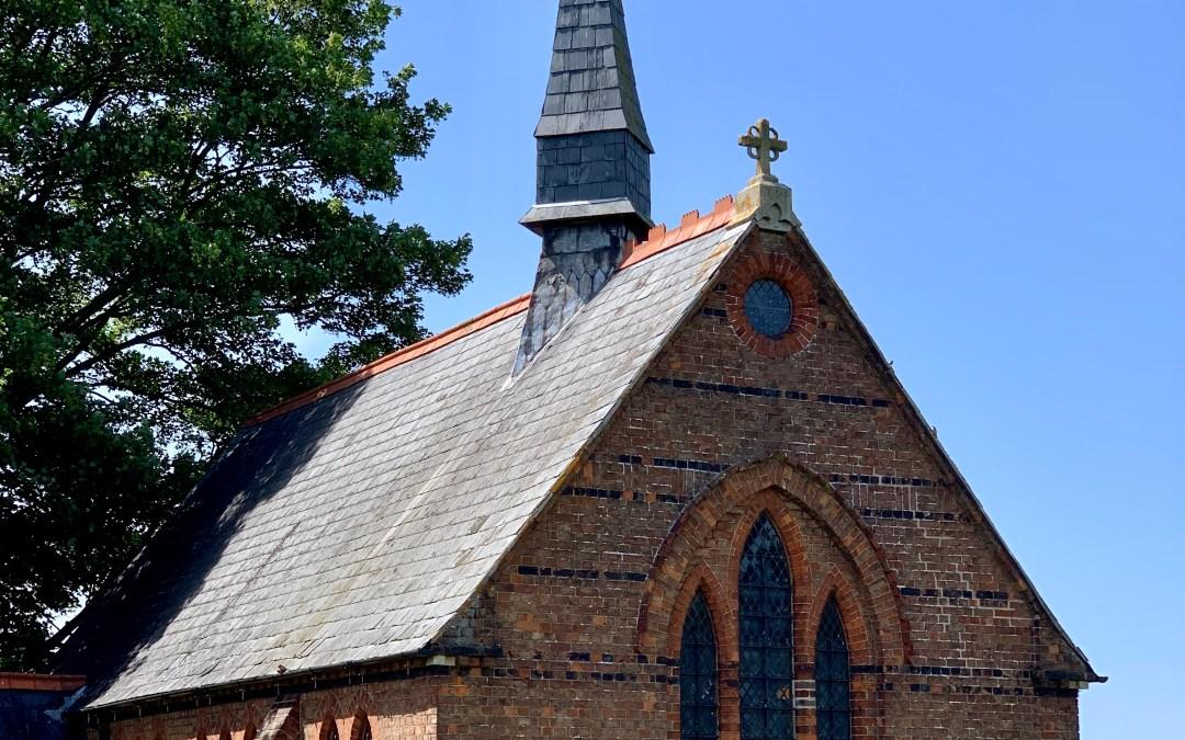 St Polycarps Church – Holbeach Drove