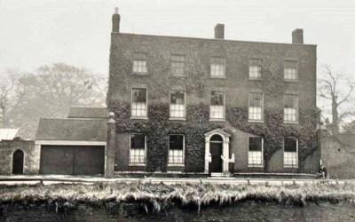 Yew Tree Lodge – 1941