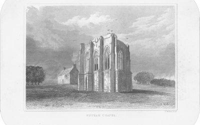 St Nicholas, Whykam