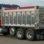 Aluminum Dump Truck Bodies Heritage Truck Equipment