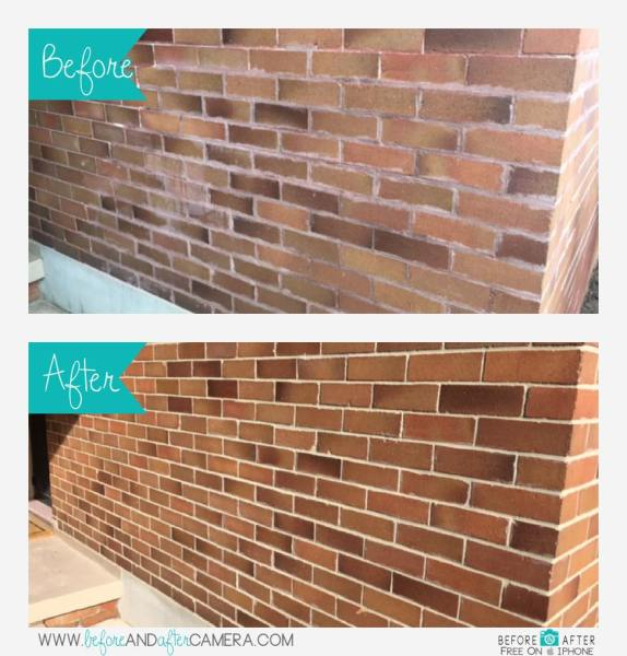 Repointing Newcastle NSW