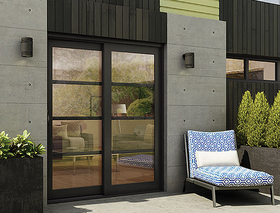 sliding glass patio doors made in