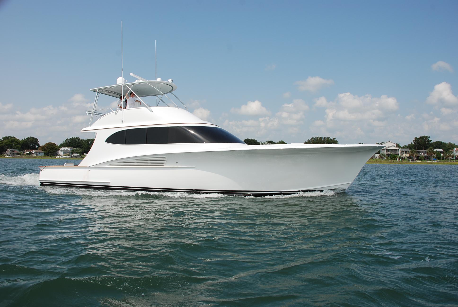 Boat Brokerage Wilmington NC Heritage Yacht Sales