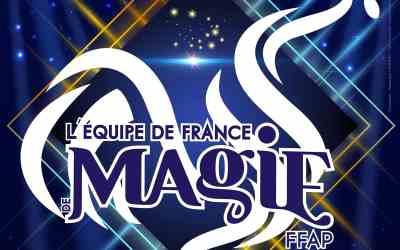Gala de l'Équipe de France de Magie