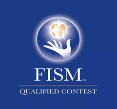 Logo FISM Qualified Contest