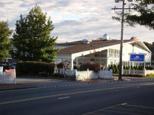 Americas best value inn Hyannis
