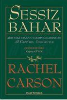 Kitap Seçkisi - Sessiz Bahar Carlson