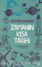 Kitap Seçkisi - Zamanın Kısa Hawking