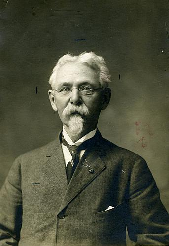 Joseph C Herkner
